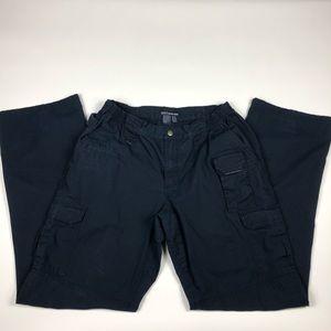 Women's 5.11 Tactical Work Pants Cargo 14 Long C03